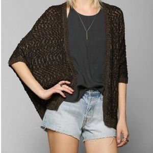 Urban Outfitters | Staring At Stars Ava Cardigan